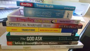 MAF Books