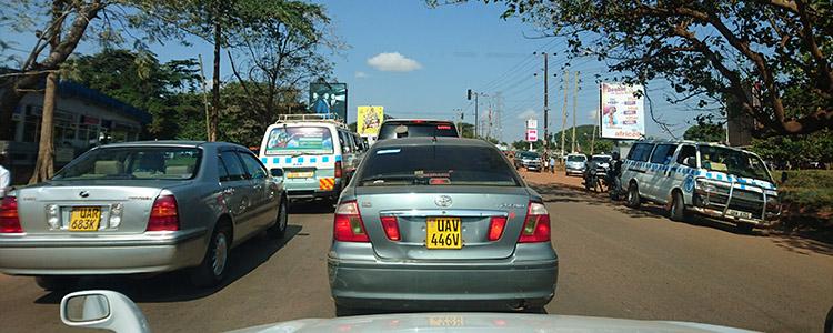 Practicing Patience in Uganda